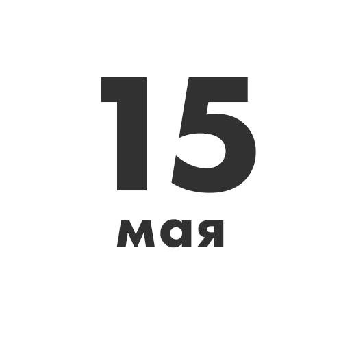 15may